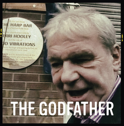 Godfather of Punk: Terri Hooley